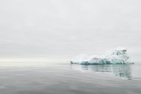 Kleiner Eisberg