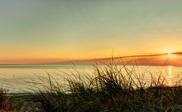 Kleipeda beach